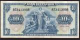 Germania 10 Mark 1949 P#16 s5341390