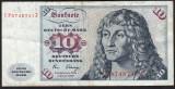 Germania 10 Mark 1980 s8748741
