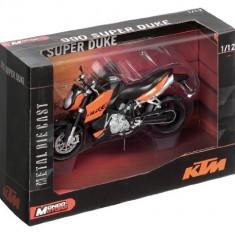 MONDO KTM MOTO 1:12 - Vehicul