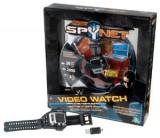 Set spion, ceas cu camera video, Spy Net 8890