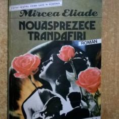 Mircea Eliade – Nouasprezece trandafiri