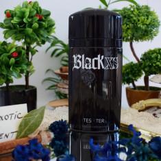 Parfum Original Paco Rabanne - Black XS + CADOU - Parfum barbati Paco Rabanne, Apa de toaleta, 100 ml