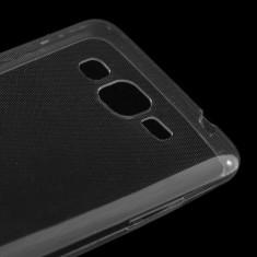 Husa Samsung Galaxy J3 2016 - Gel Ultra Slim Transparent - Husa Telefon