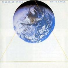 Tangerine Dream White Eagle definitive ed. SBM (cd) - Muzica Ambientala