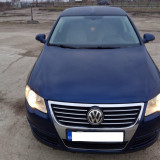Volkswagen Passat 2.0 TD - 2007 Inmatriculata - Fara Probleme, Motorina/Diesel, Berlina