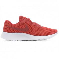 Pantofi sport dama Nike Tanjun 904268-600 - Adidasi dama Nike, Rosu
