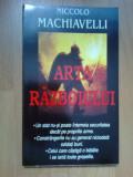 E1 Arta Razboiului - Niccolo Machiavelli