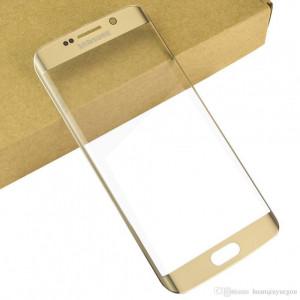 Geam Samsung Galaxy S7 edge SM-G935 auriu nou