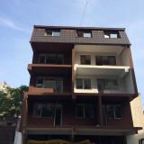 Apartament 4 camere Obor Bucuresti, Mansarda