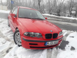 BMW 316I, Seria 3, 316, Benzina