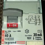 Intrerupator automat diferential 40A - 30mA