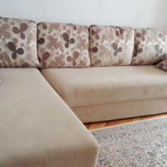 Canapea coltar in stare foarte buna