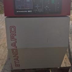 CENTRALA STANDARD AUSTRIA, combustibil lichid