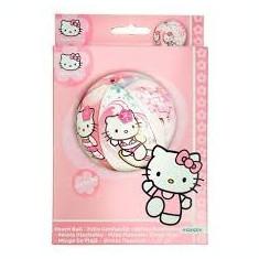 Mondo minge plaja Dim 50 cm, Hello Kitty