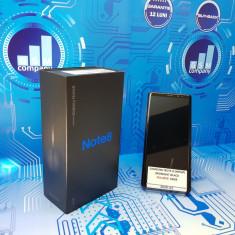 Samsung Galaxy Note 8 N950F Duos Black Se Emite Factura si Garantie - Fullbox - Telefon Samsung, Negru, 64GB, Neblocat, Dual SIM