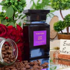 Parfum Original Tom Ford - Cafe Rose + CADOU - Parfum unisex, 100 ml, Apa de parfum