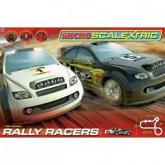 Pista de masini Scalextric rally Racers - Vehicul