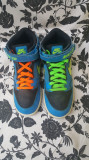 Nike SB originali,nr.39-24,5 cm ., Multicolor, Piele naturala