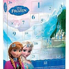 Advent Calendar Disney Frozen