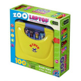 Zoo laptop educativ cu 100 functii, D-Toys