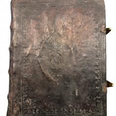Carte veche Euhologhion 1815