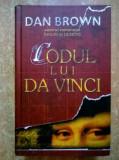 Dan Brown – Codul lui Da Vinci {Rao, 2004}