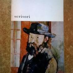 Paul Cezanne – Scrisori