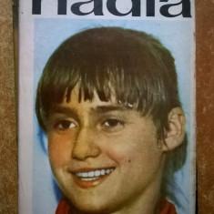 Ioan Chirila – Nadia - Carte sport