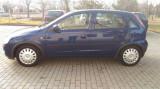 Opel Corsa C, Motorina/Diesel, Hatchback