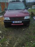 Opel Frontera A   Off Road,4×4, GPL, SUV