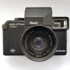 APARAT DE FOTOGRAFIAT - AGFA -OPTIMA - PORTUGALIA - anii 1980