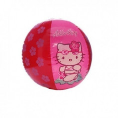 Saica minge plaja Hello Kitty