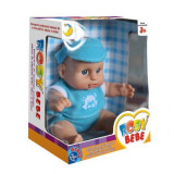 Roby bebe micul, D-Toys