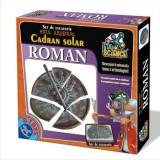 Joc stiintific, cadran solar roman, D-Toys