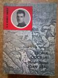 Petrica Tanasescu - Zborul Ciocirliei Eroul capitan Ioan Fatu