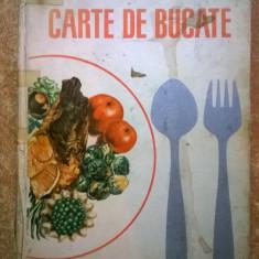 Sanda Marin - Carte de bucate {1966}