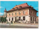 Bnk cp Campulung Moldovenesc - Banca Nationala - necirculata - marca fixa, Printata