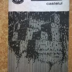 Franz Kafka – Castelul - Roman