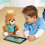 Ursulet de plus cu functii, Freddy