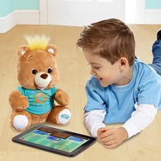 Ursulet de plus cu functii, Freddy - Jucarii plus