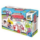 Joc educativ, laboratorul vampirilor Slime D-toys, D-Toys