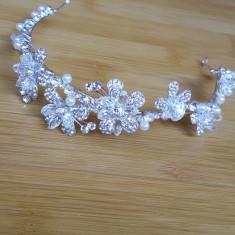 Diadema,tiara mireasa