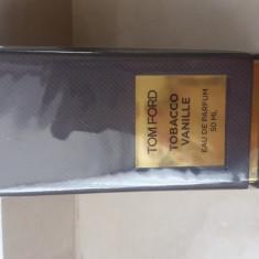 Tom Ford . Tabaco Vanille .. Eau Parfum 50ml original ! - Parfum unisex