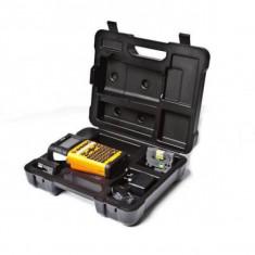Aparat de Etichetat Electric Profesional Brother PTE300VPZX1 - Imprimanta laser color