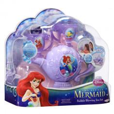 Set de ceai Sirena Ariel, Disney