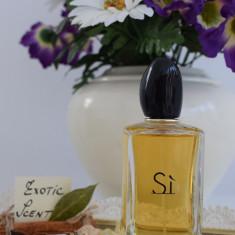 Parfum Original Armani Si + CADOU - Parfum femeie Armani, Apa de parfum, 100 ml