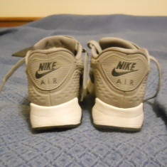 NIke Air Max marimea 42 (stare foarte buna) - Adidasi barbati Nike, Marime: 42.5, Culoare: Gri