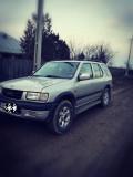 Opel Frontera, Motorina/Diesel, SUV