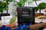 Parfum Original Chanel - Bleu de Chanel + CADOU, Apa de toaleta, 100 ml