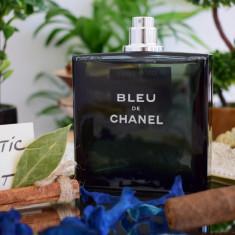 Parfum Original Chanel - Bleu de Chanel + CADOU - Parfum barbati Chanel, Apa de toaleta, 100 ml